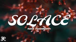 Nate Traveller - Solace (Lyrics)
