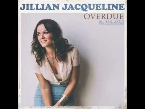 Jillian Jacqueline - Overdue (Official Audio)