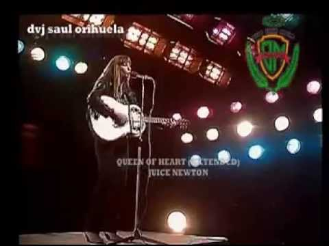 Juice Newton   Quen Of Hearts Extended
