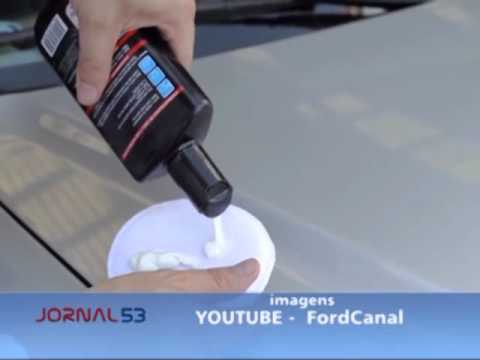 Veja como cuidar da pintura do carro