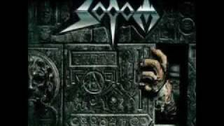 SODOM - BLOOD TRAILS