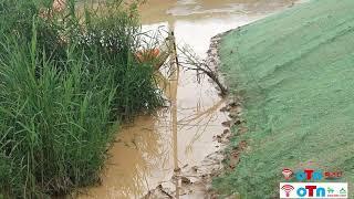 (OTN매거진)청주 서원구 외천천 생태계 파괴하는 남청…