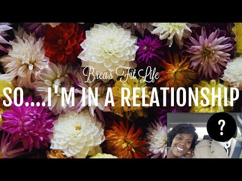 GET TO KNOW MY NEW BABE | How we met & our relationship now!