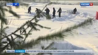 Крещенские купели в Кузбассе сделают безопасными