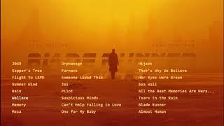 Blade Runner 2049 Original Motion Picture Soundtrack Hans Zimmer & Benjamin Wallfisch