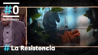 LA RESISTENCIA - Ir a por lana y volver trasquilado   #LaResistencia 21.02.2019