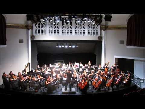 Glazunov - Symphony No. 5 in B-flat major, Op. 55