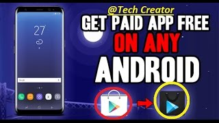 💰Google Play Store[Paid Apps and Games]FREE Download 2017 Latest Tricks