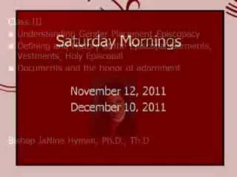 Kingdom Life Apostolic Academy
