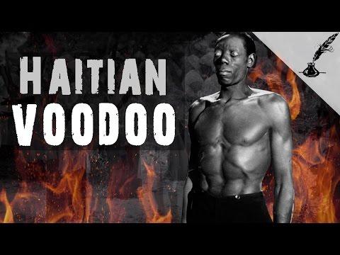 Real Zombies of Haiti: Does Haitian Voodoo Resurrect the Dea