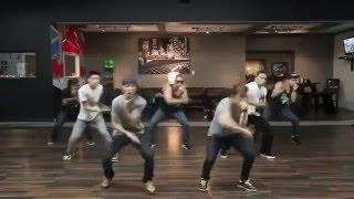 Dance Luar Biasa Dan Menakjubkan Terbaru 2016