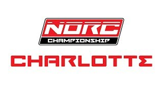 🔴 NORC  Nascar Cup Series @ Charlotte // Championship Round of 4