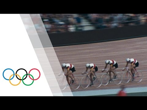 Montreal 1976 Official Olympic Film - Part 2 | Olympic History
