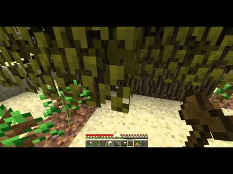 [Minecraft]Pozdní SpLp 1.díl Farma na Pumpkiny [HD]