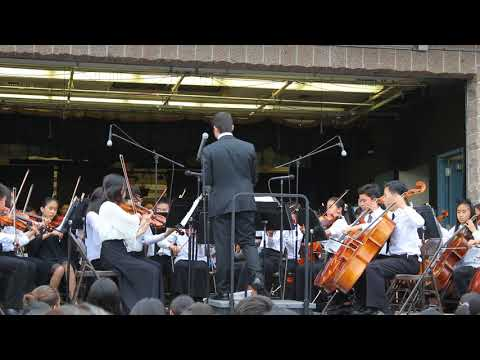 Rancho San Joaquin Middle School 2018 Pops Concert--Libertango