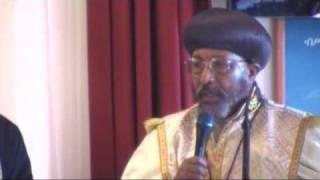 Gambar cover Ethiopia: Memorial Service of ABUNE ZENA Markos - PART 1