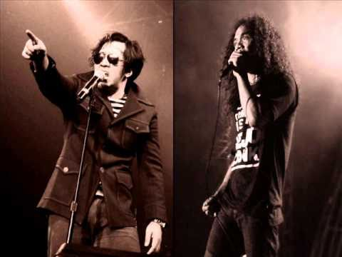 Slank ft Naif - Amrozy Gitting
