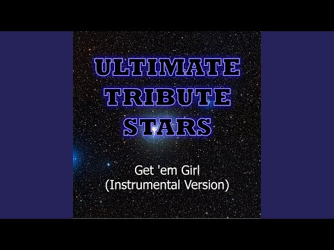 Ppc - Get 'Em Girl (Instrumental Version)
