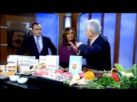 The Dukan Diet creator says Paleo is a 'copy'