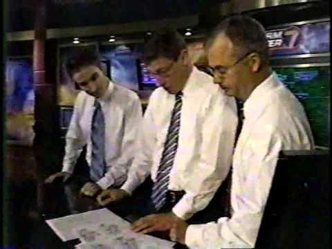 WHIO StormCenter 7 Promo (2005)