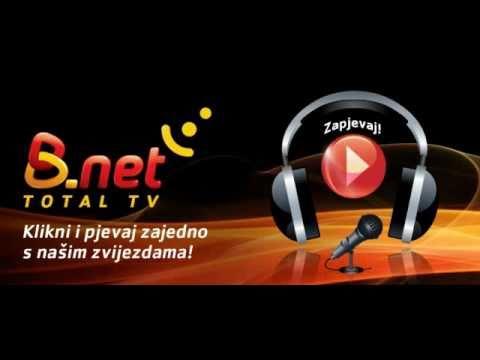 """B.net - """"Karaoke"""" banner"""