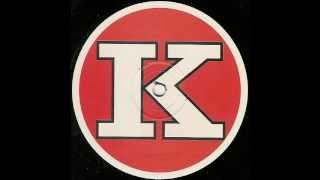 Flat 47 - Mr. DJ (Kickin Records)