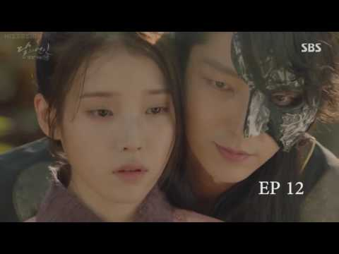 Moon Lovers EP 12 :: SO SOO MOMENTS :: PART 7