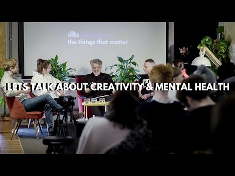 The Myth of the Creative Genius | Panel Discussion