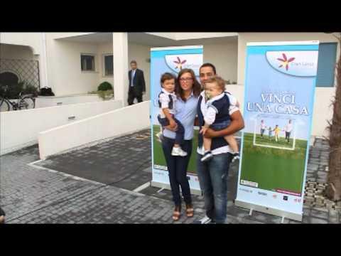 Centro commerciale gran sasso premiazione del concorso - Casa centro commerciale da vinci ...