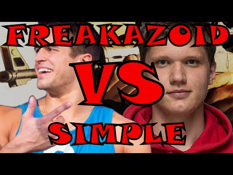 Freakazoid Bullying Simple