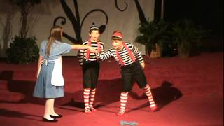 Alice in Wonderland Jr. - Tweedle Dee / Tweedle Dum