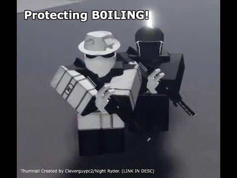 PK Paladins Protection