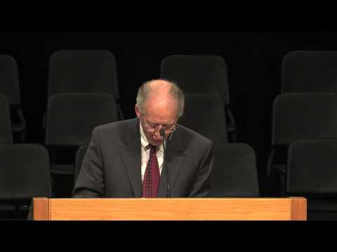 John Piper - Whoever believes will be saved