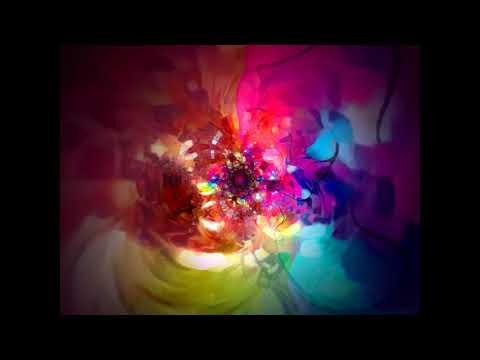 Ronald Jenkees - Mindful (4k)