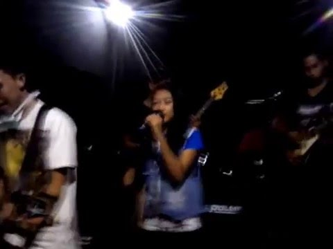 Tension band sedang latihan olah vokal from purwakarta,band ter baru yg asik2