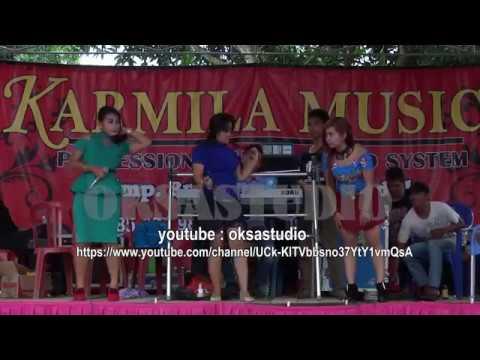 Video Orgen Lampung Karmila Musik 01dugem hot vokal musik remik terbaru 2017 oksastudio