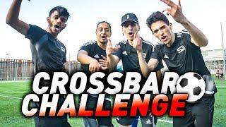 CROSS BAR CHALLENGE LE RETOUR ! thumbnail