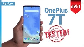 Tested! OnePlus 7T Review After Long Term Usage