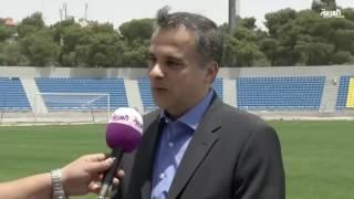 رجل أعمال اردني يستحوذ على ملكية نادي انكليزي