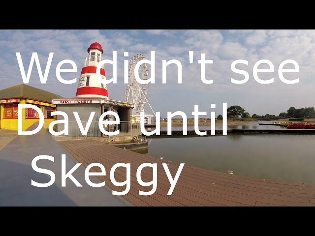 Come to Skeggy: Part 1