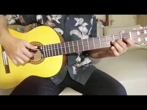 Koes Plus - Kolam Susu (Fingerstyle Cover)