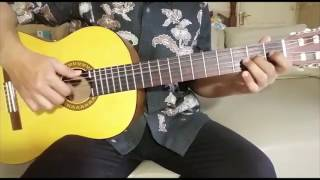 Koes Plus - Kolam Susu (Fingerstyle Cover)