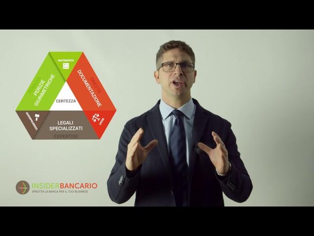 Insider Bancario presentazione_Sfrutta la Banca