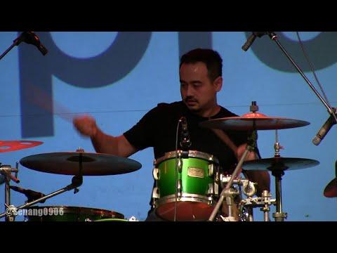 Ginda Bestari - Free Your Mind @ Bali Blues Fest [HD]
