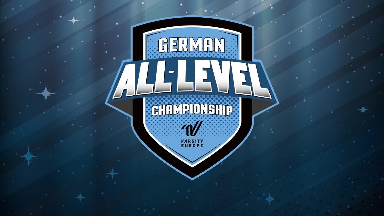 Championship Deutsch