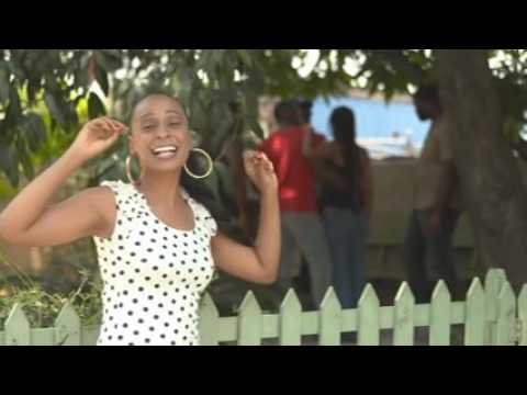Alaine-Favourite Boy Country Bus Riddim KINGSTONE Extendz 2016