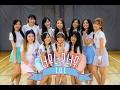 I.O.I (아이오아이): Very Very Very (너무너무너무) Dance Cover | NUSKDT