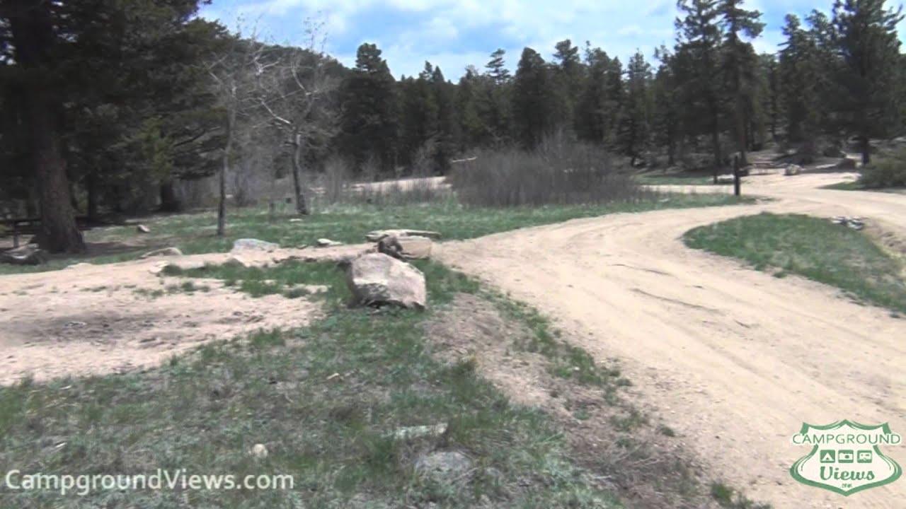 Campgroundviews Com Hermit Park Open Space Estes Park