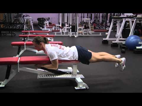 Reverse Hyperextension – Form, Muscles Worked, and How-To