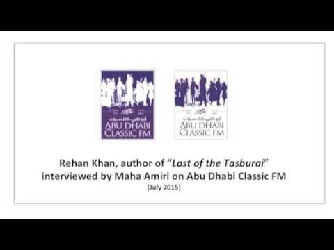 Rehan Khan Interview on Abu Dhabi Classic FM